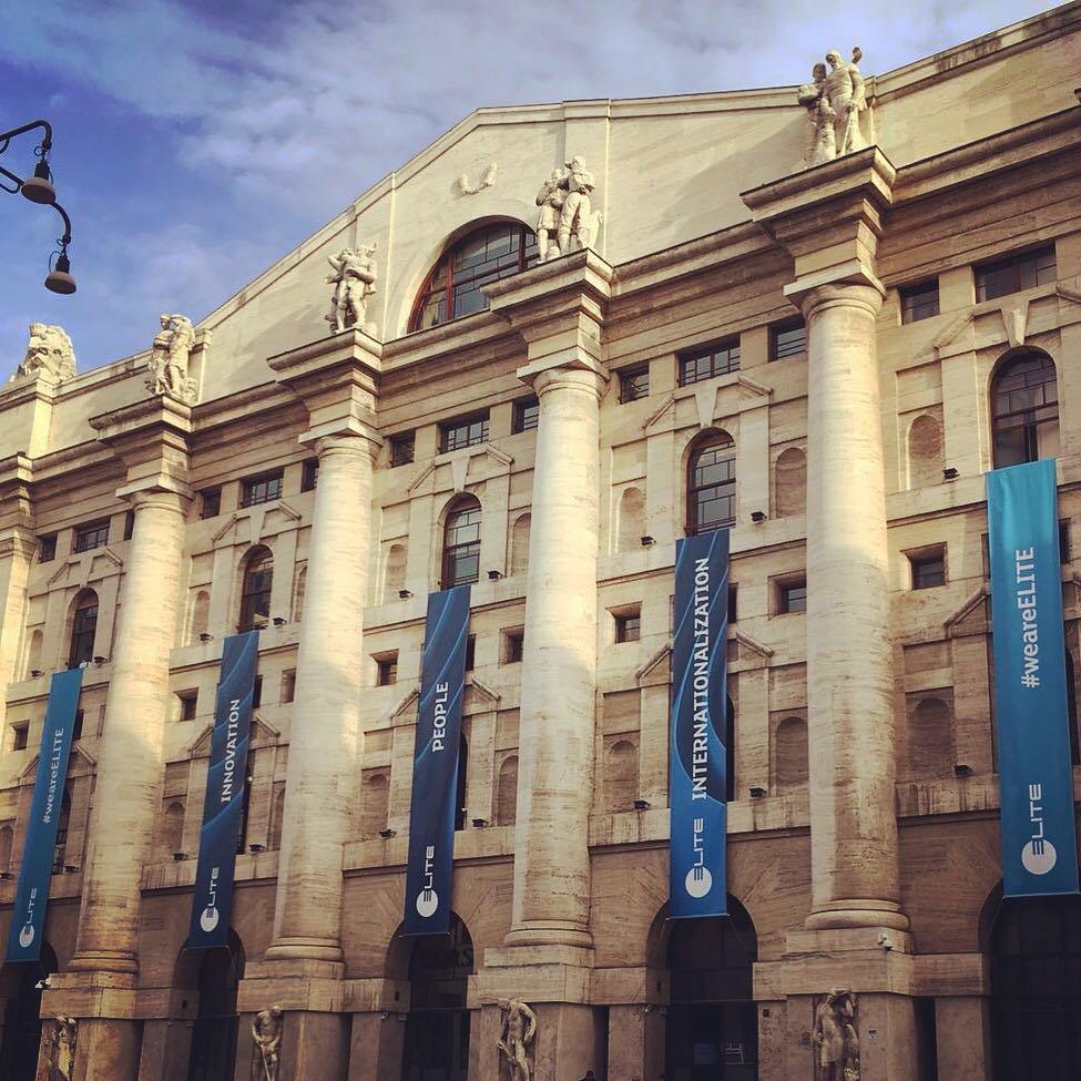 Impresa Percassi entra nel programma Elite di Borsa Italiana col supporto di Avvalor